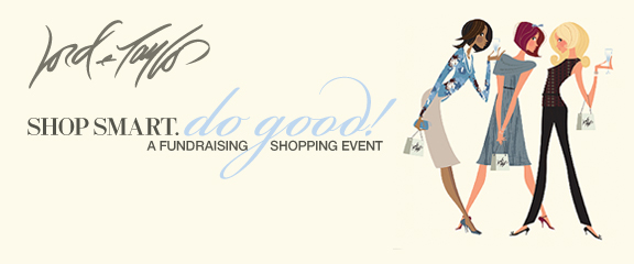 Image result for shop smart do good lord and taylor